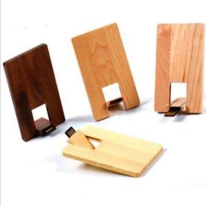 USB gỗ