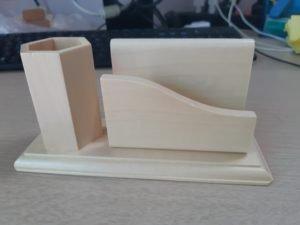 kệ gỗ để bàn